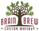 Brain Brew Custom Whiskey