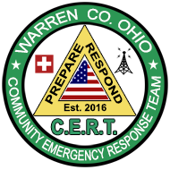 Warren County  CERT